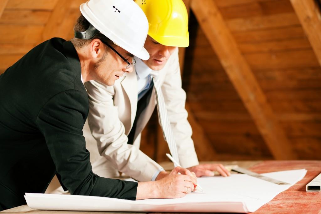Engineers Planning