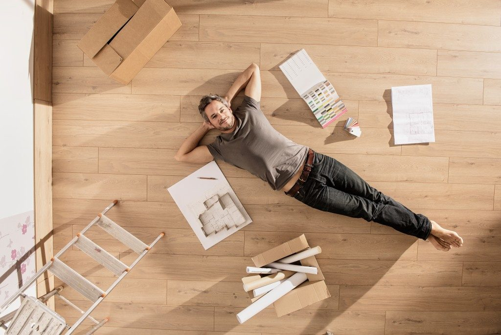 Renovating your house