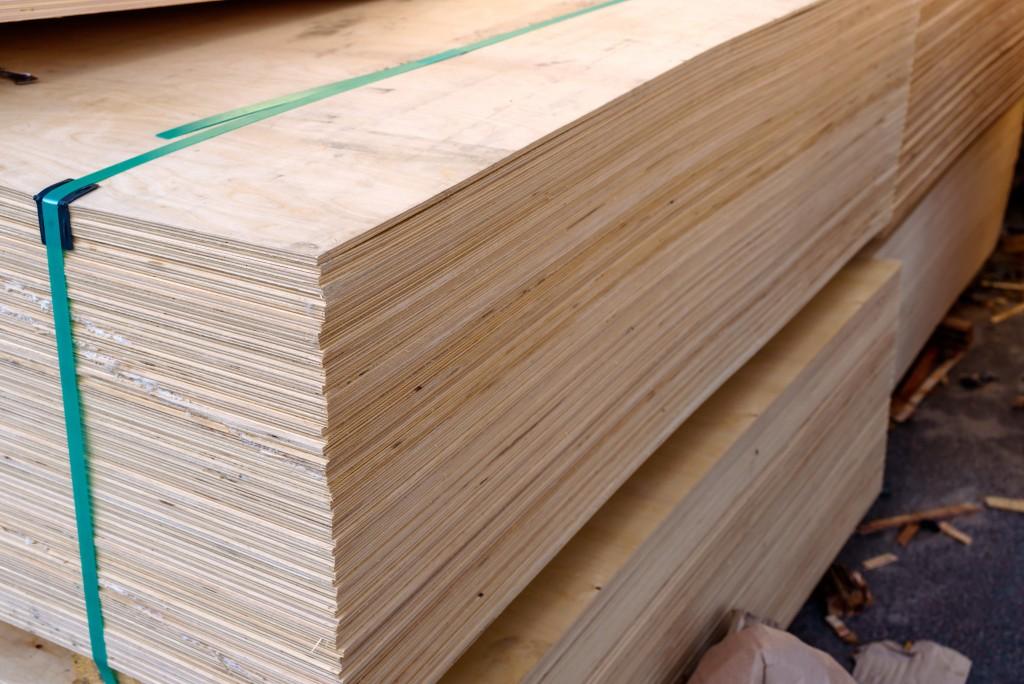 softwood lumber