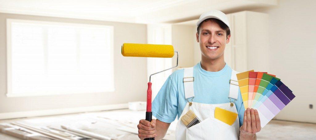 Choosing a gender neutral design for home