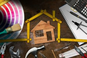 home improvement concept