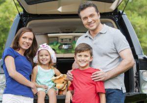family roadtrip