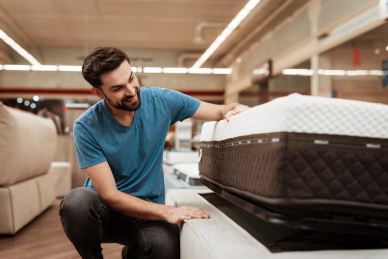mattress concept