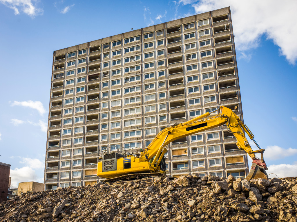 Trends in Residential and Business Construction
