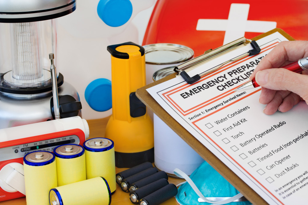 Equipping Your Home: Emergency Backups and Tools You Need